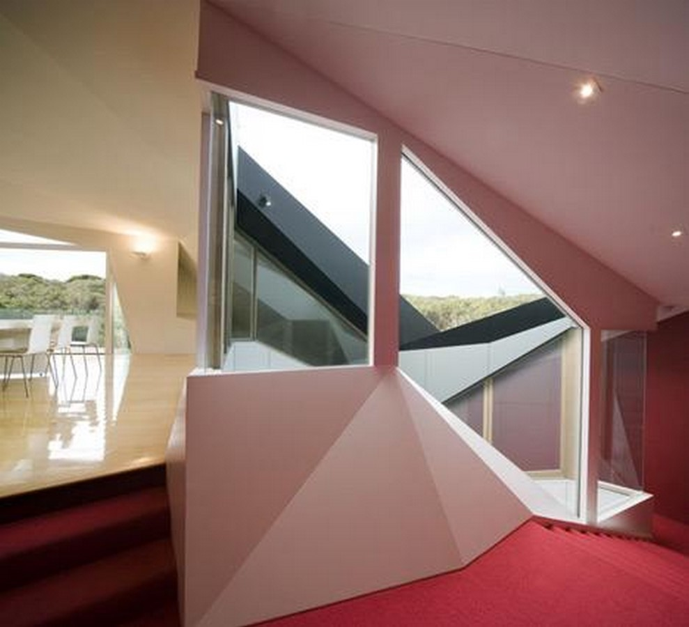 Klein Bottle House - Sheet6
