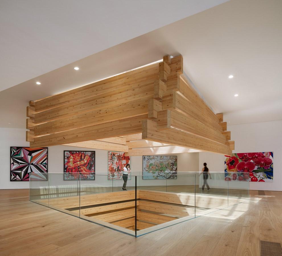 Odunpazari Modern Museum - Sheet2