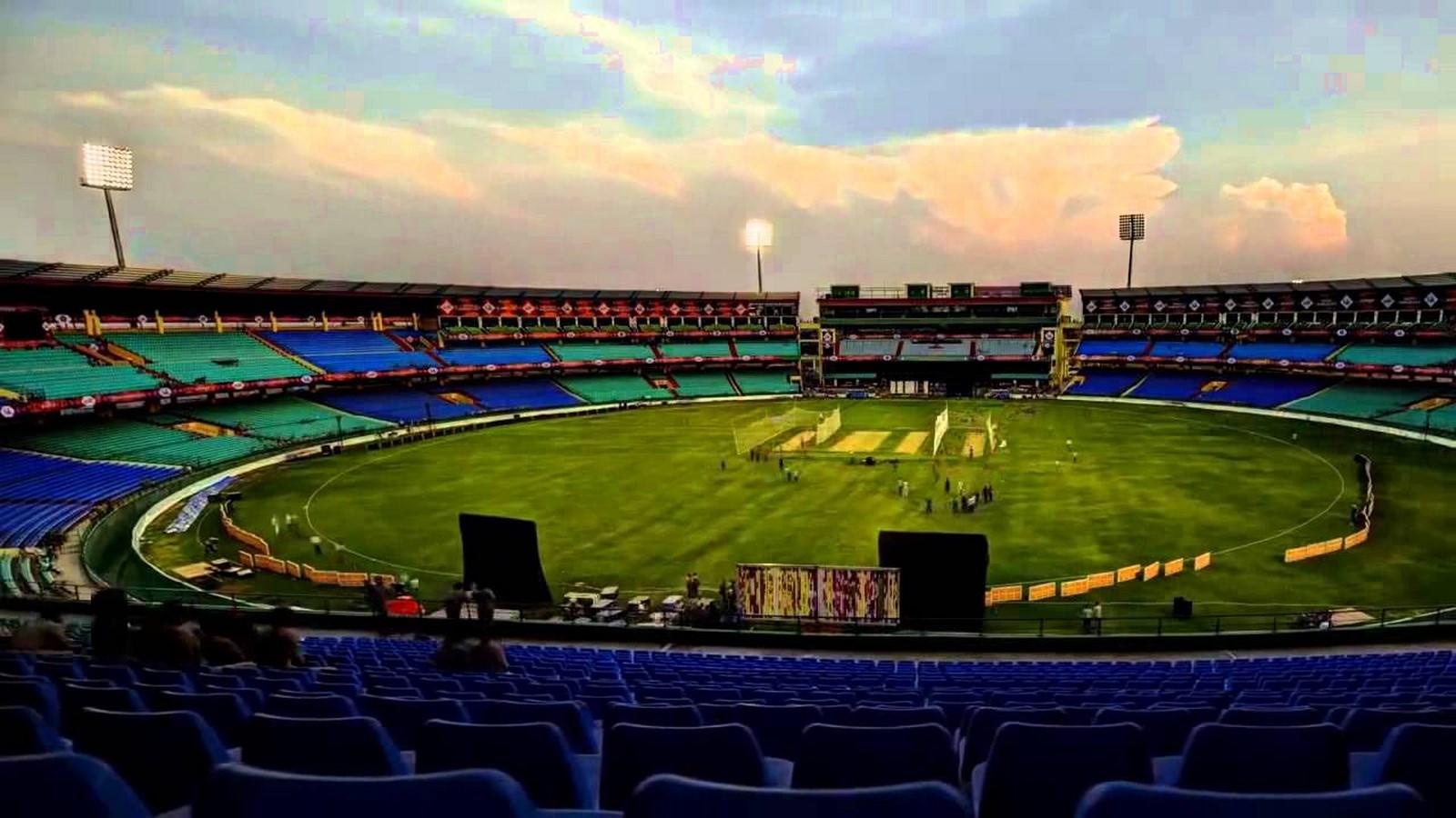 10 biggest cricket stadiums around the world - Sheet12