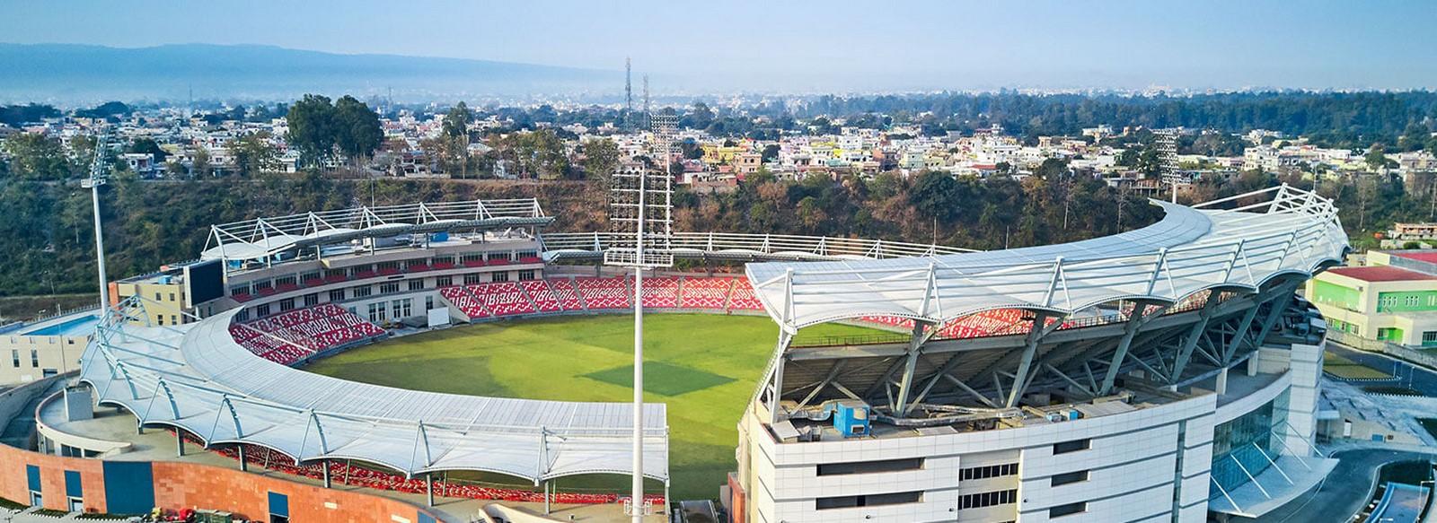 10 biggest cricket stadiums around the world - Sheet16