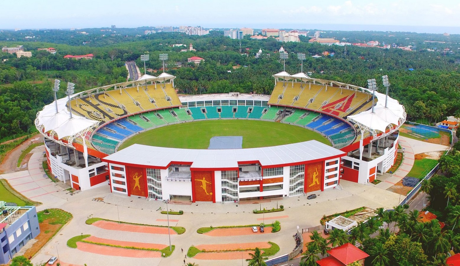 10 biggest cricket stadiums around the world - Sheet19