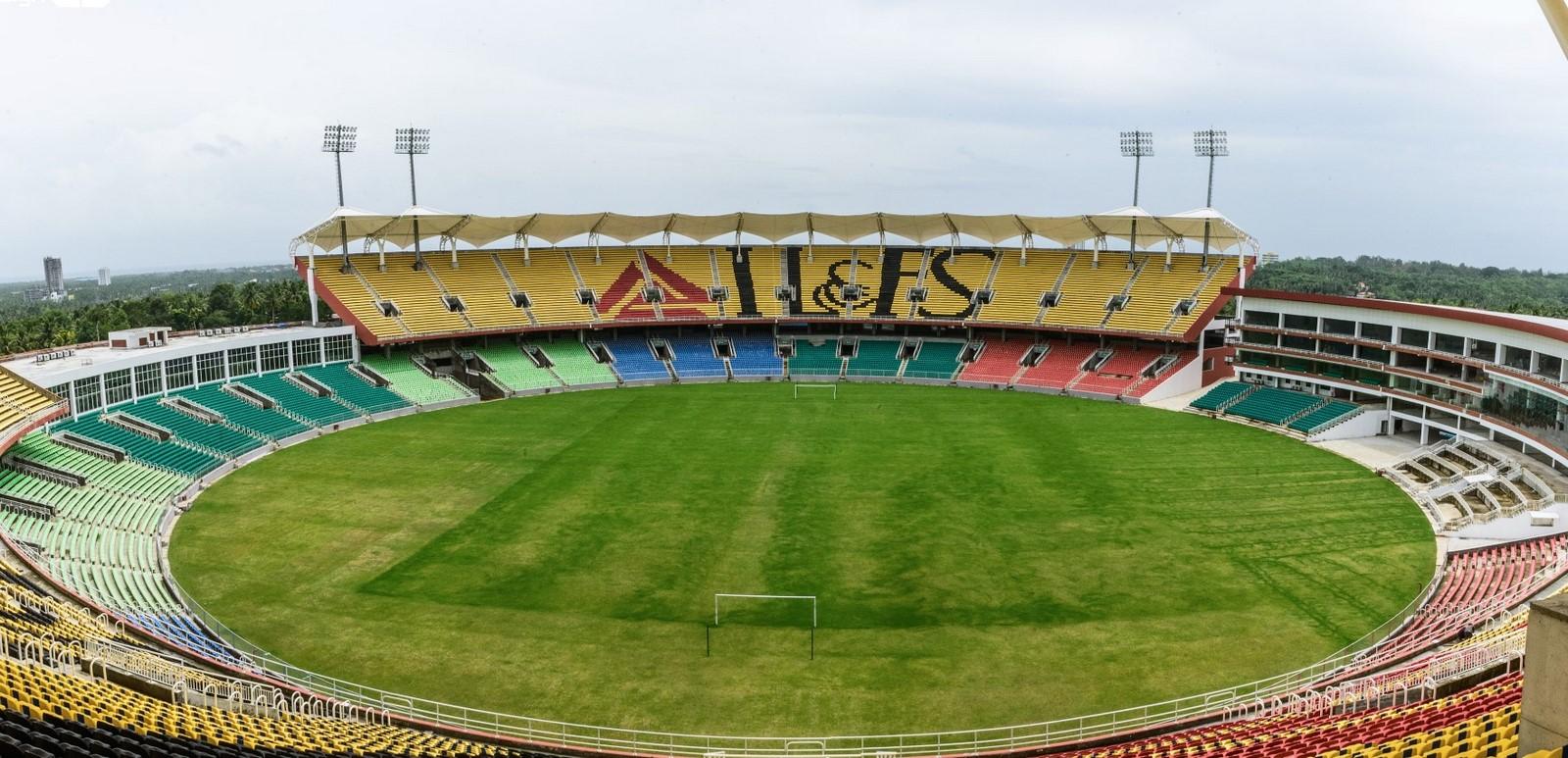 10 biggest cricket stadiums around the world - Sheet20