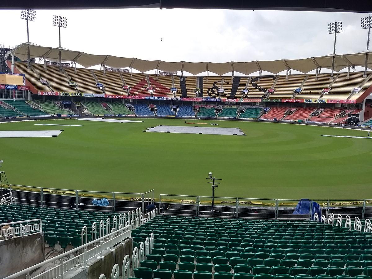 10 biggest cricket stadiums around the world - Sheet21