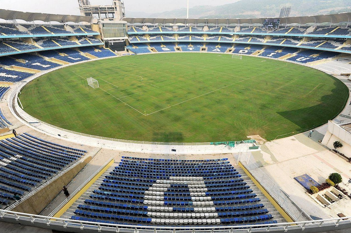 10 biggest cricket stadiums around the world - Sheet27