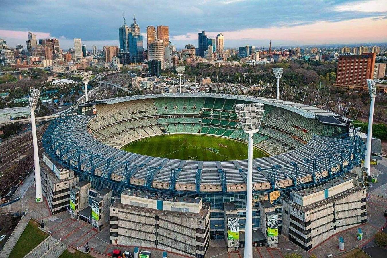10 biggest cricket stadiums around the world - Sheet4