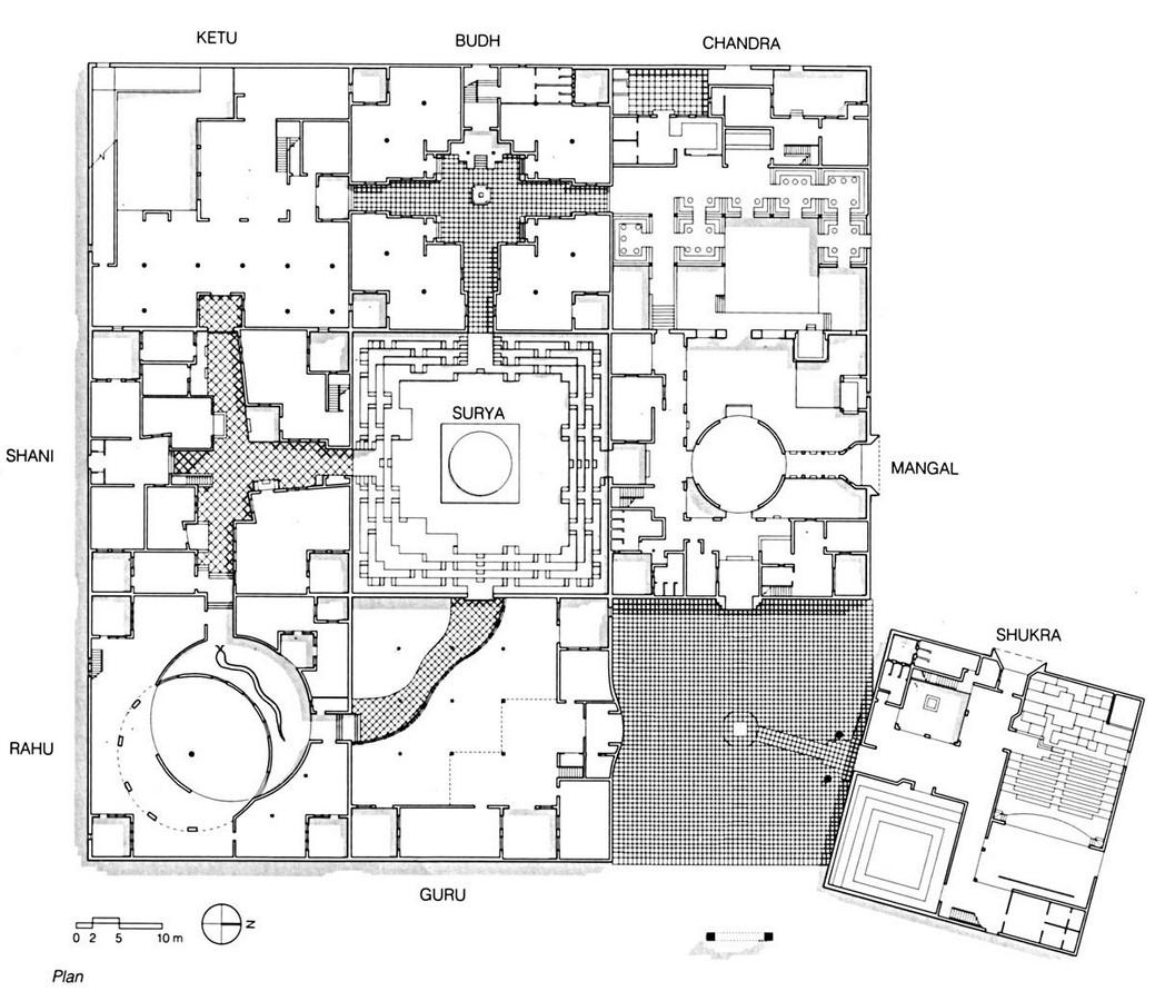 Documentary for Architects: Volume Zero: Documentary on Charles Correa - Sheet3