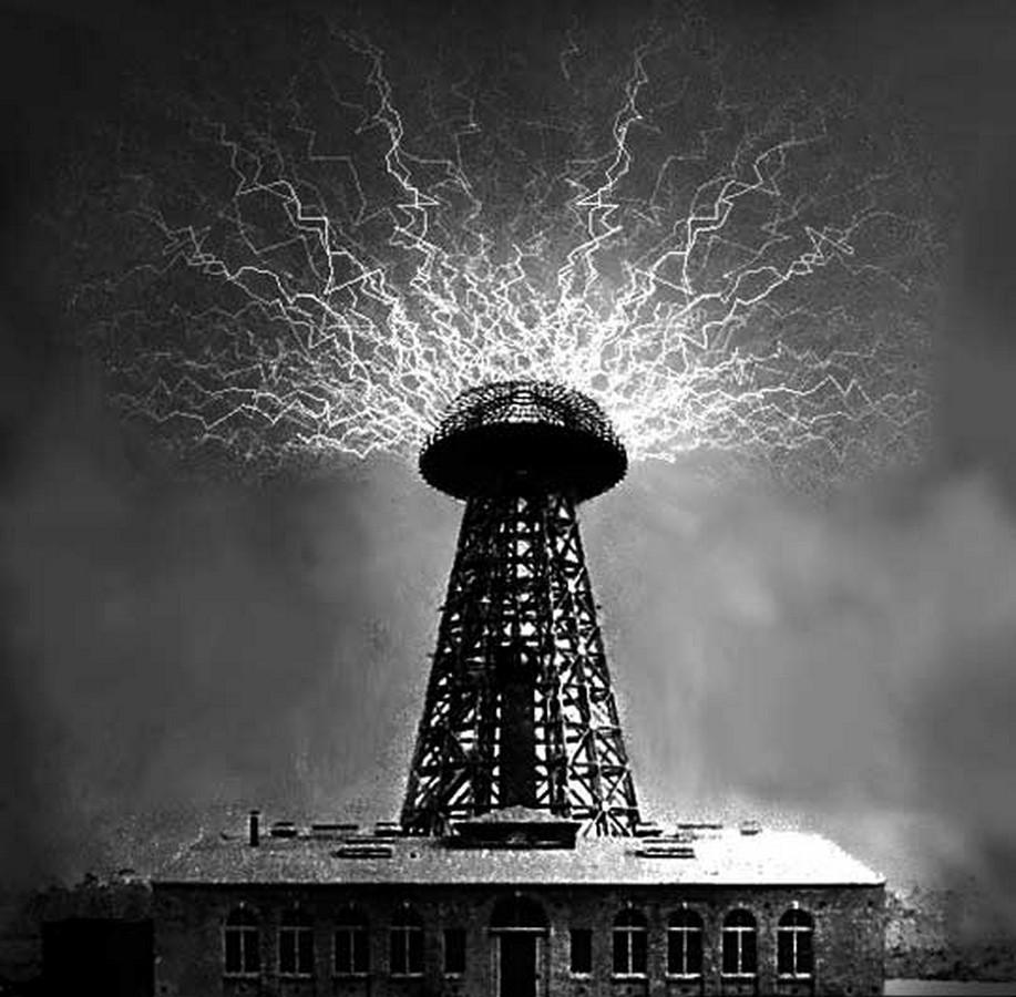 Nikola Tesla as an architect - Sheet2