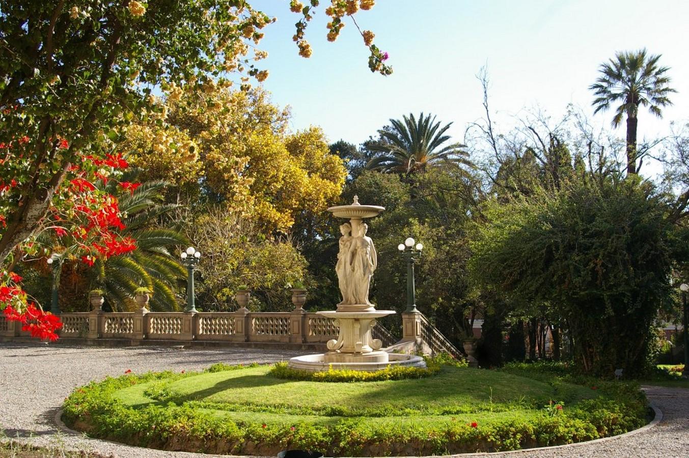 Palacio Portales - Sheet3