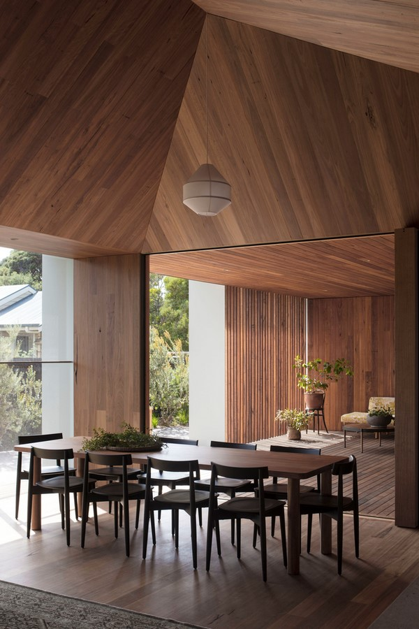 Point Lonsdale House by Edition Office: The interlinked Pavilions - Sheet5