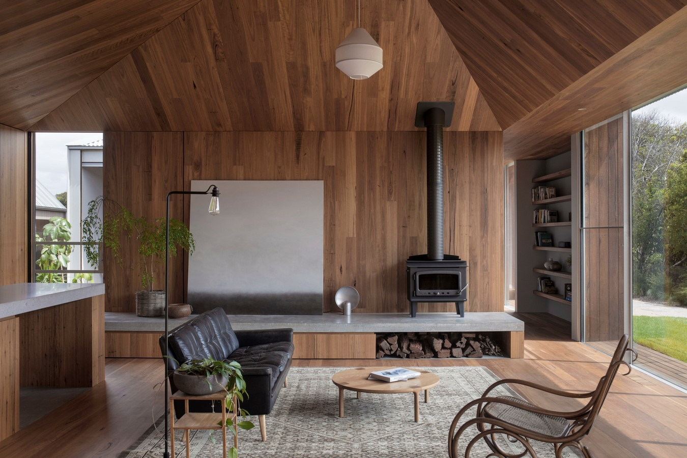 Point Lonsdale House by Edition Office: The interlinked Pavilions - Sheet7