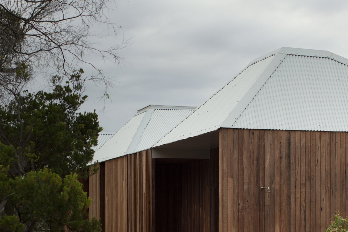 Point Lonsdale House by Edition Office: The interlinked Pavilions - Sheet9