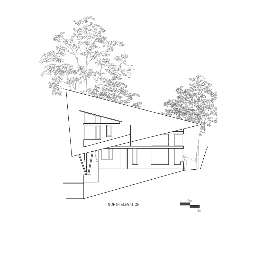 Hornbill House at Oland Estate by Chitra Vishwanath: End of the road property - Sheet9