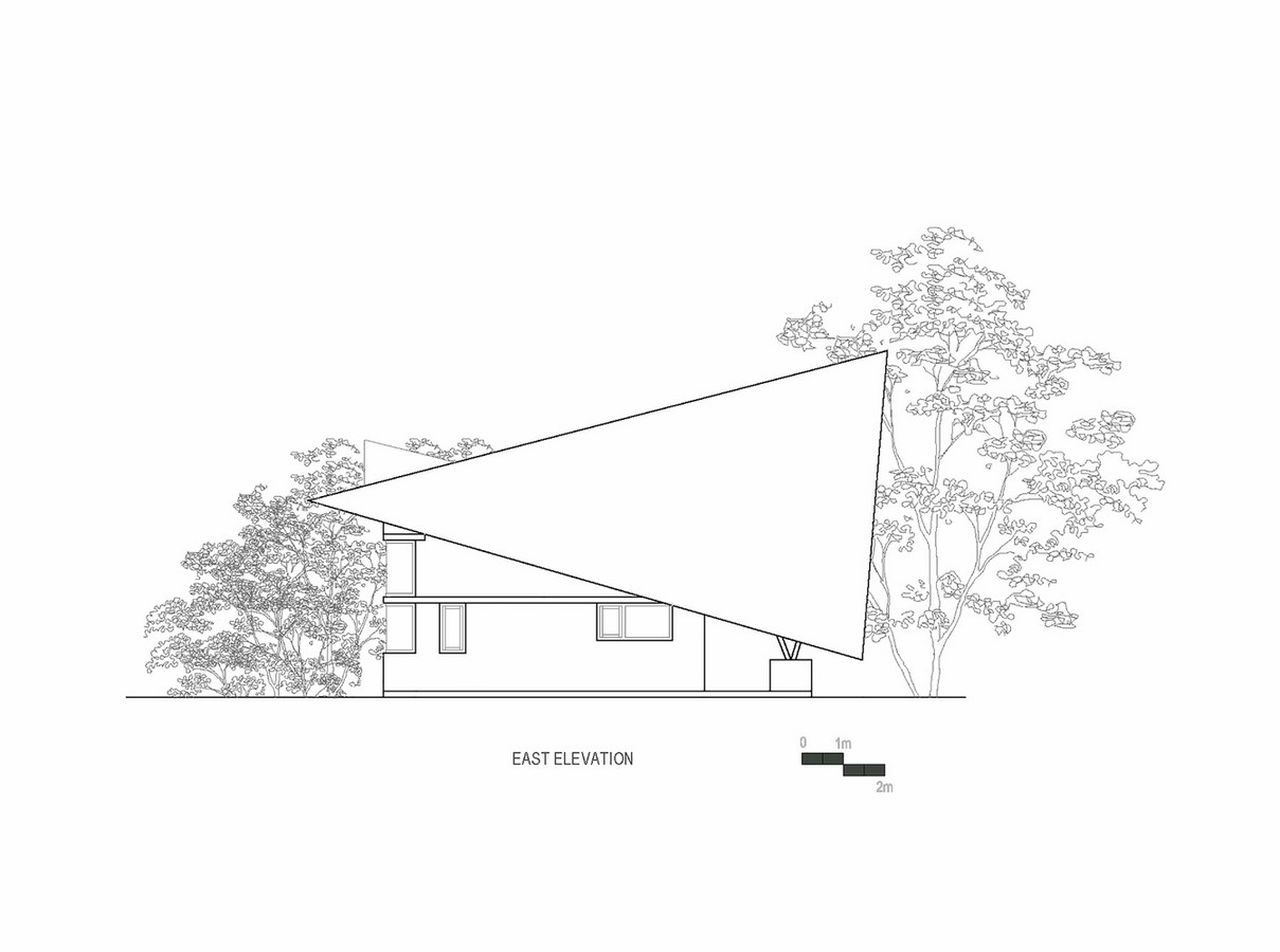 Hornbill House at Oland Estate by Chitra Vishwanath: End of the road property - Sheet11