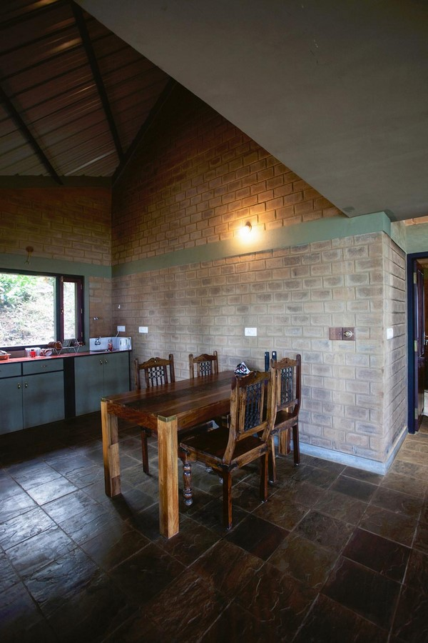 Hornbill House at Oland Estate by Chitra Vishwanath: End of the road property - Sheet13