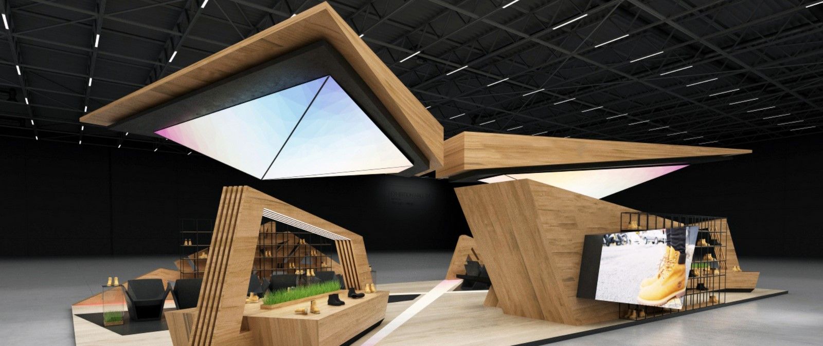 What Architects can learn from Exhibition Design? -  Sheet3
