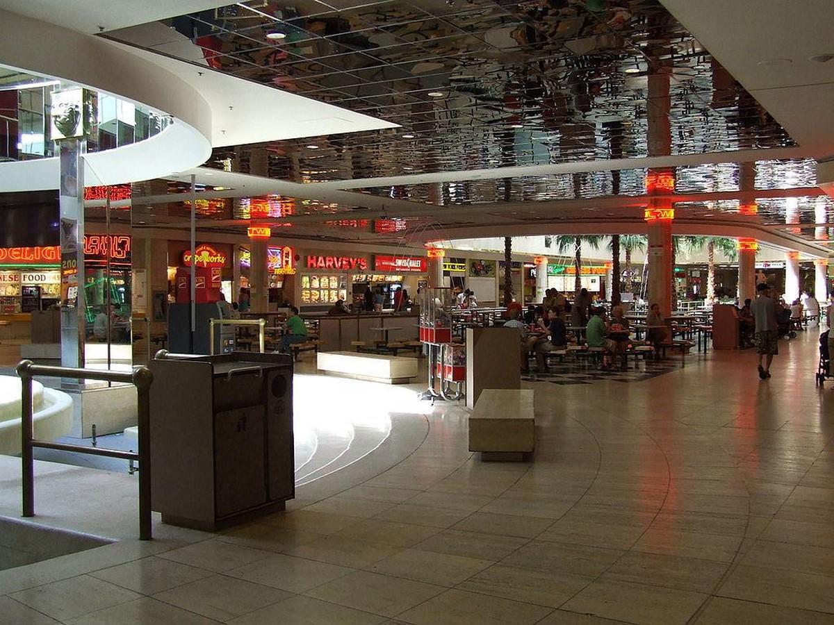 West Edmonton Mall – Alberta, Canada - Sheet2