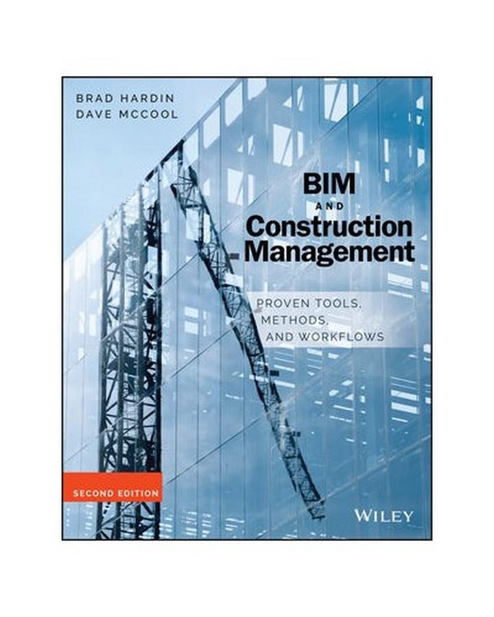 10 Books on BIM every Architect must read - Sheet4