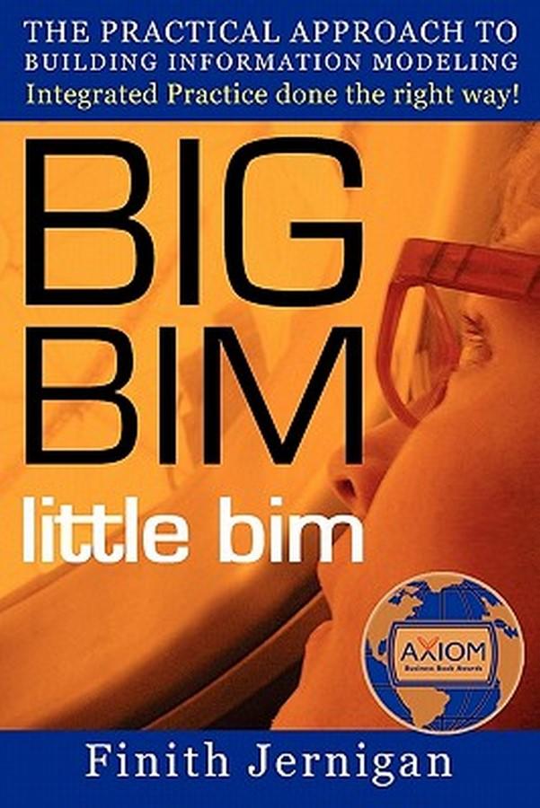10 Books on BIM every Architect must read - Sheet8