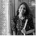 Anusha Kiran