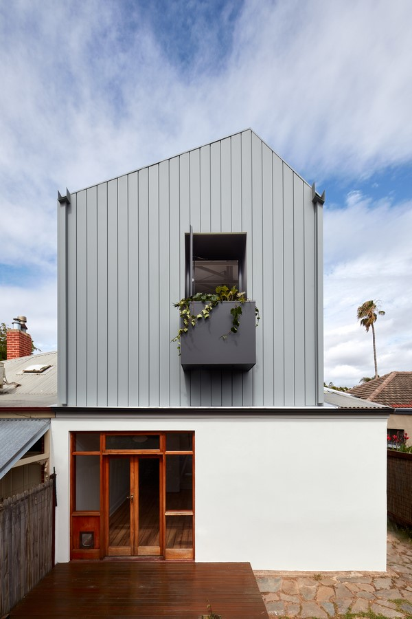UPS by Ply Architecture - Sheet2