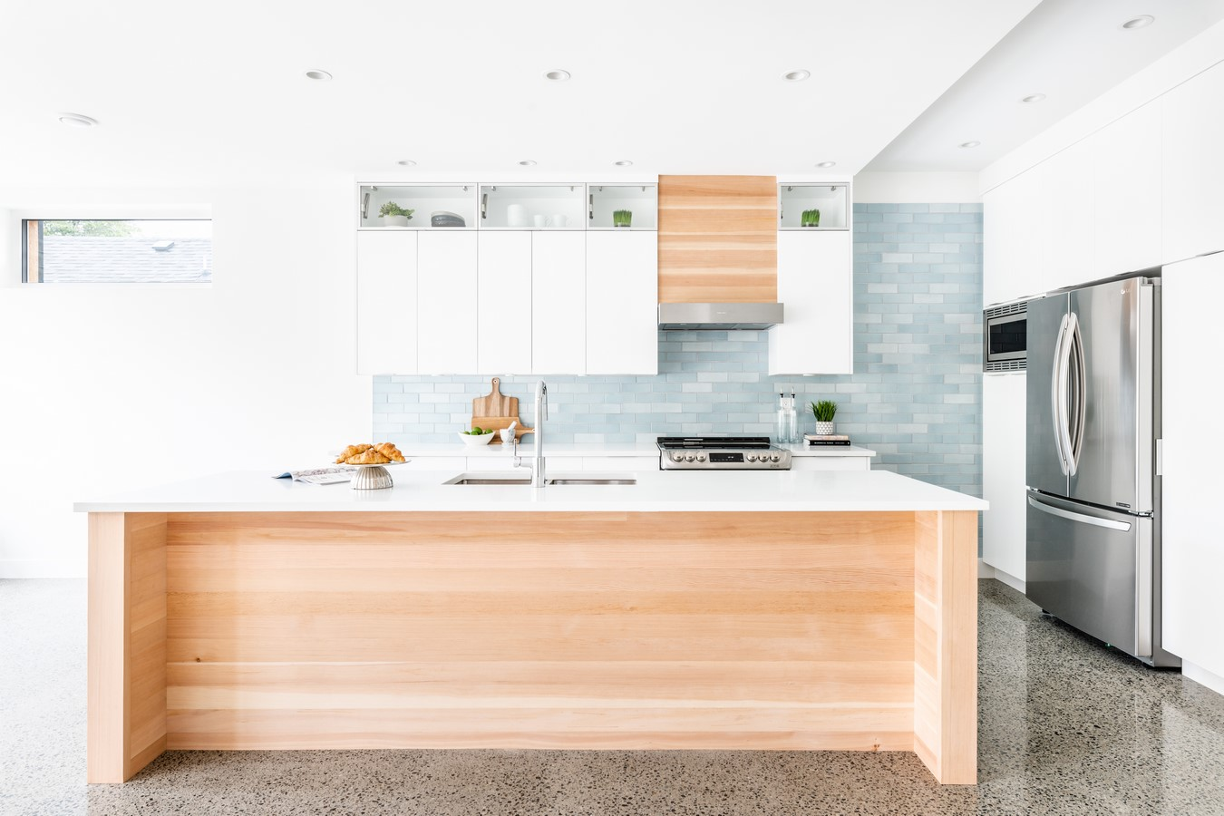 The Parkview Passive House by Waymark Architecture - Sheet2