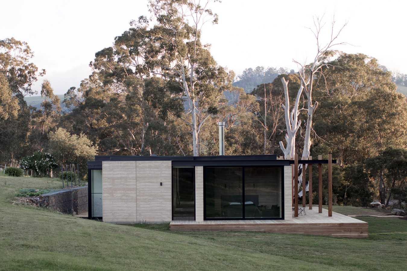 Matilda by Templeton Architecture - Sheet3