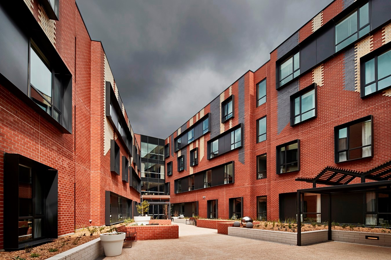 The Orchards by CHT Architects - Sheet1