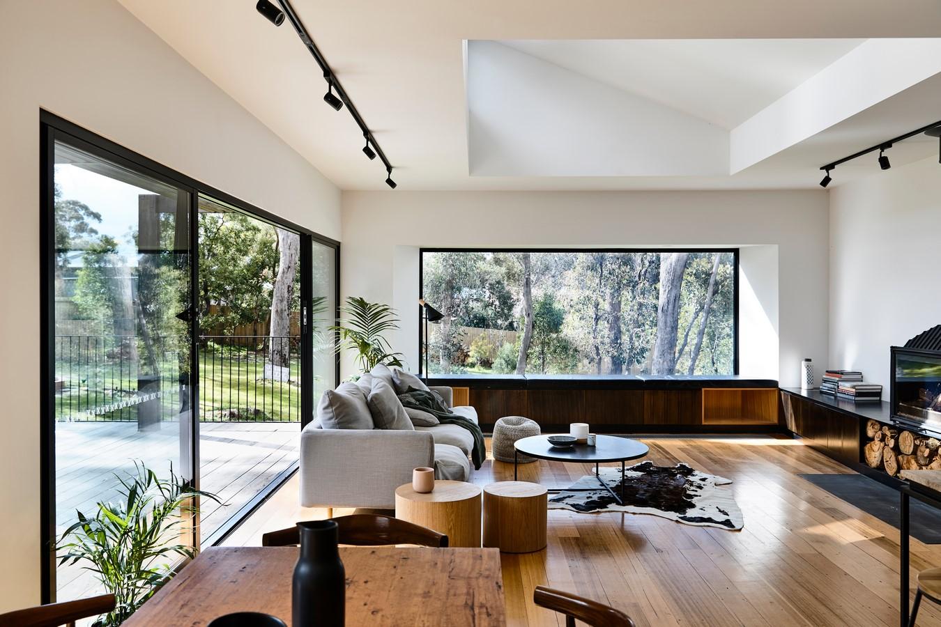 Ballarat East House by Porter Architects - Sheet1