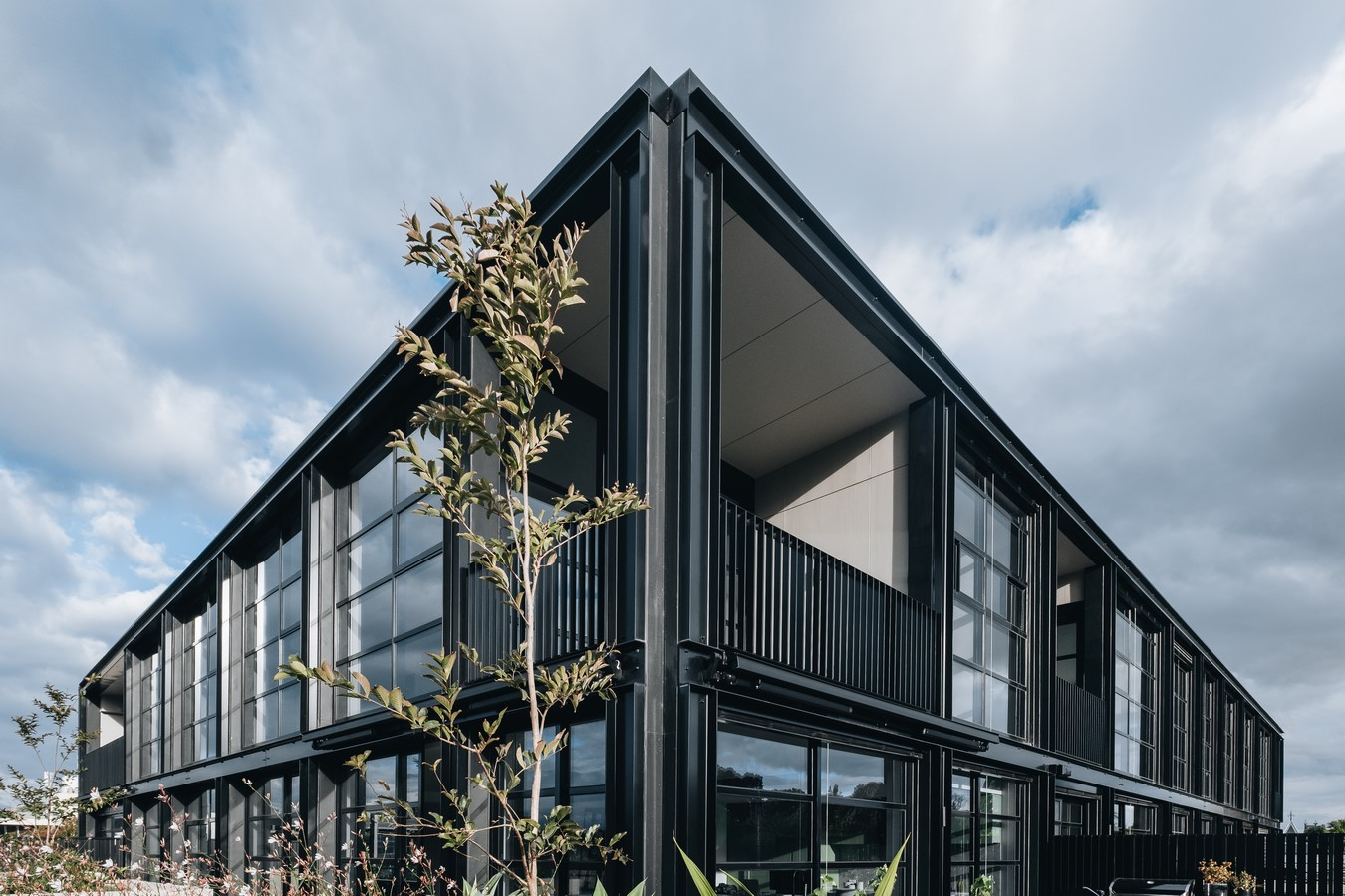 St James Park Residences by CHT Architects - Sheet2
