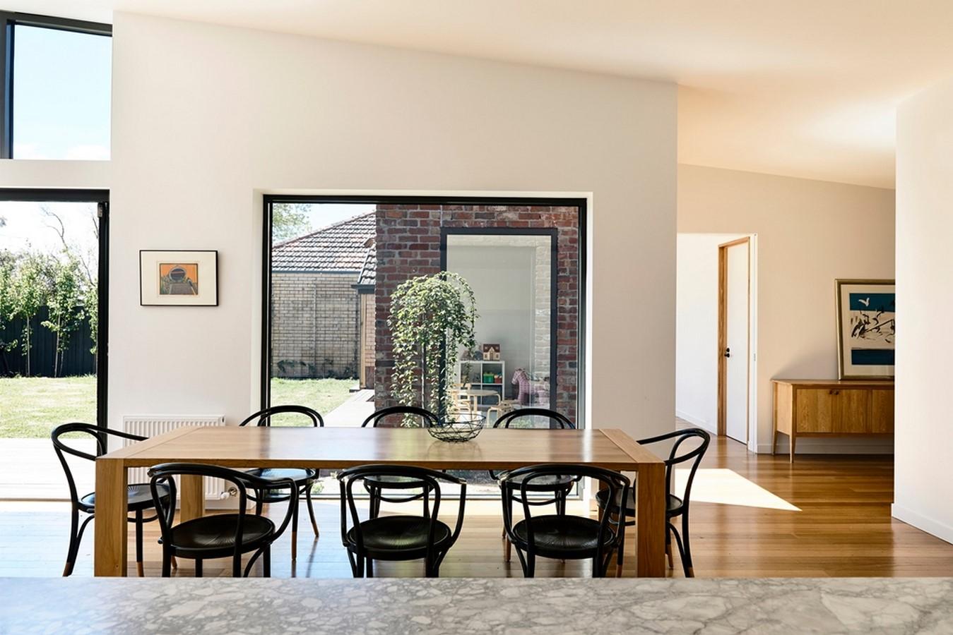 Lake Wendouree House by Porter Architects - Sheet2