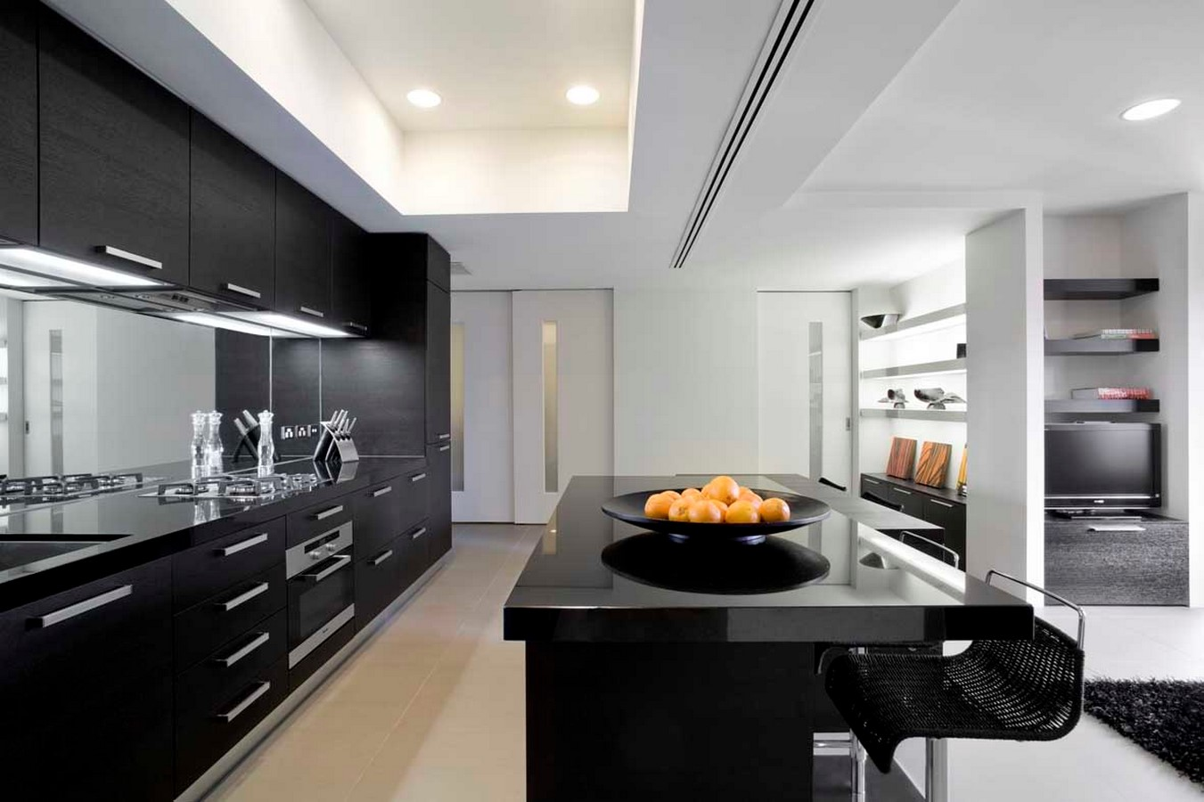 Apartment 812 by Shelley Roberts Architects - Sheet1
