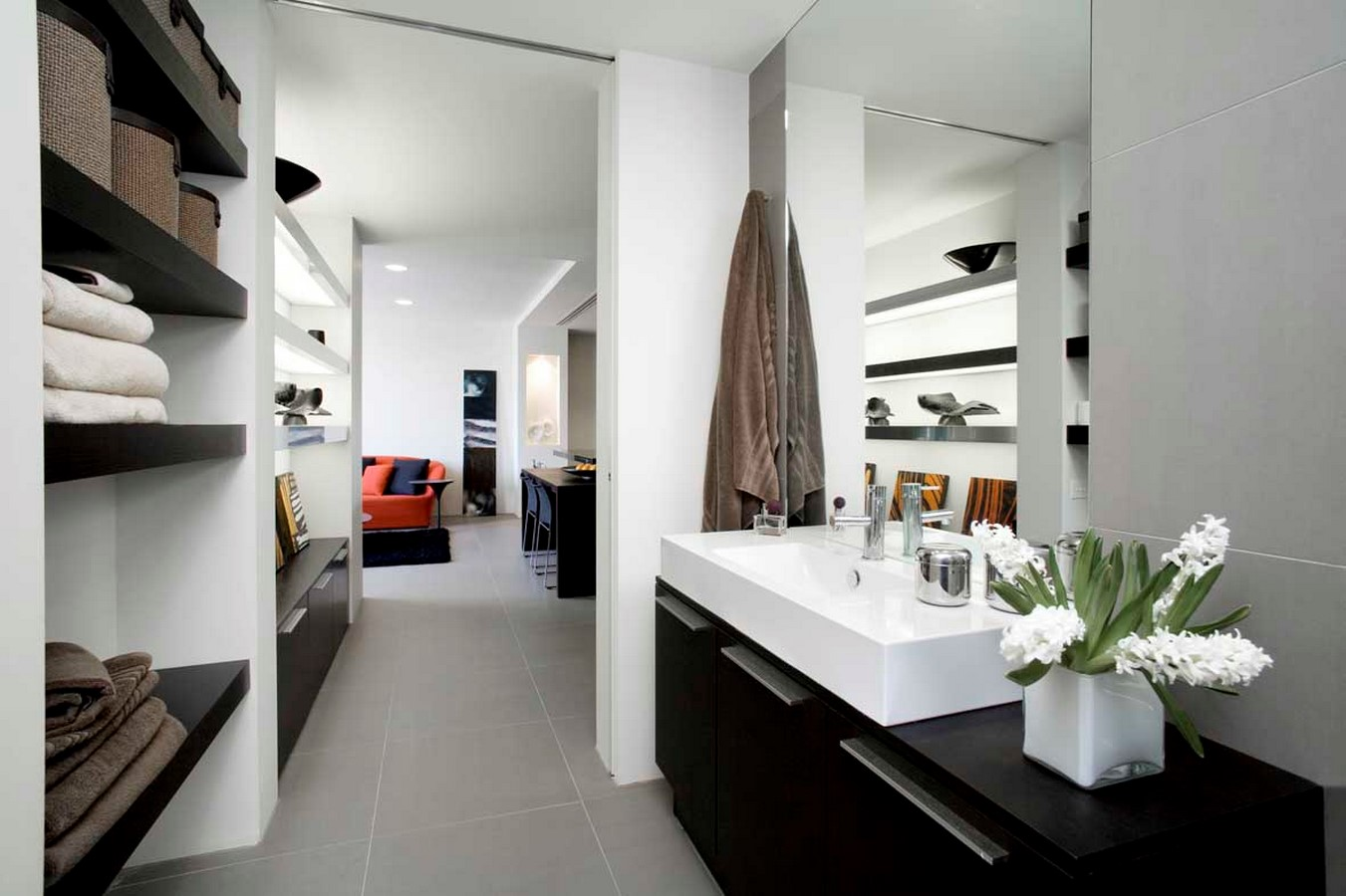 Apartment 812 by Shelley Roberts Architects - Sheet2