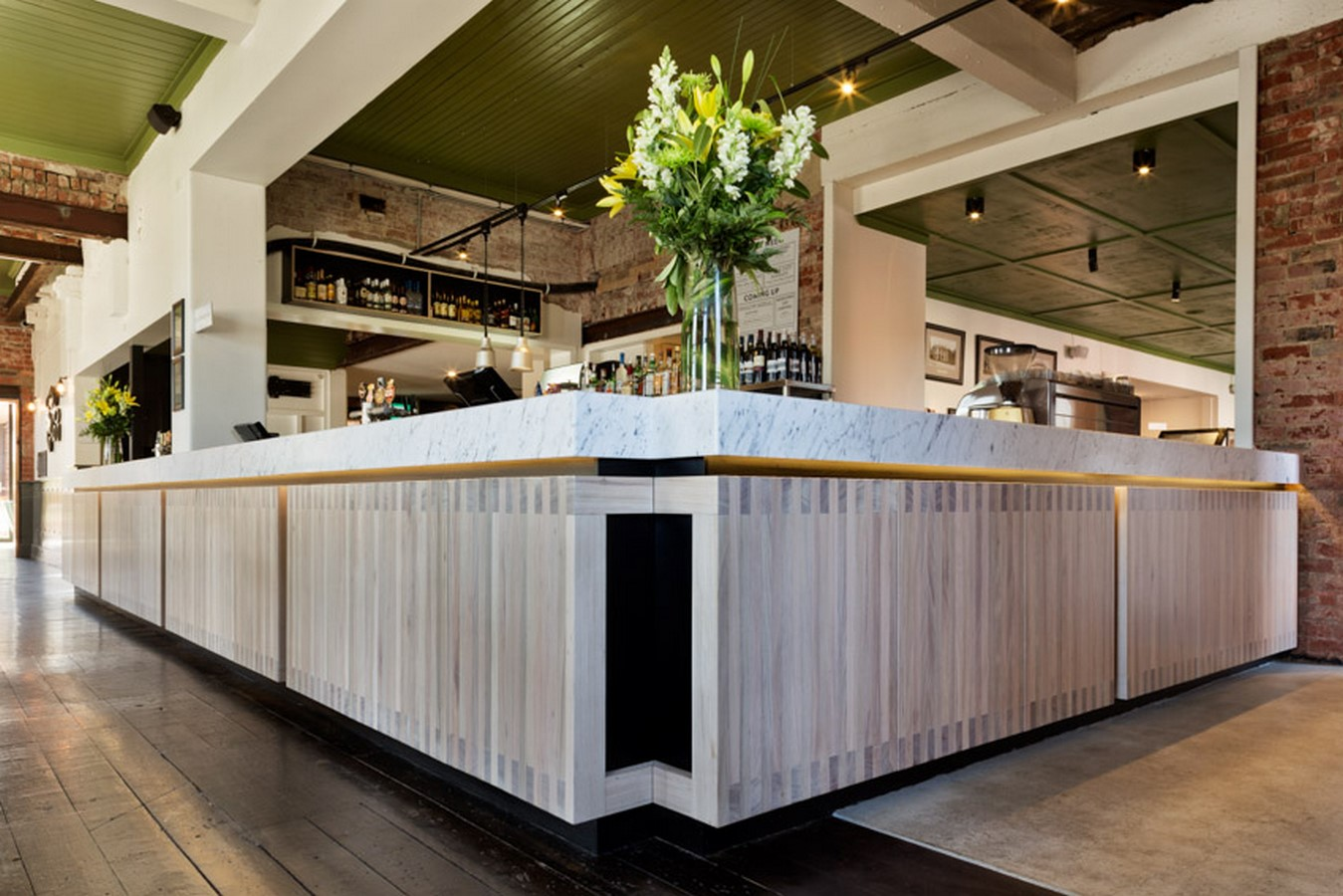 The Western Hotel by Porter Architects -Sheet3