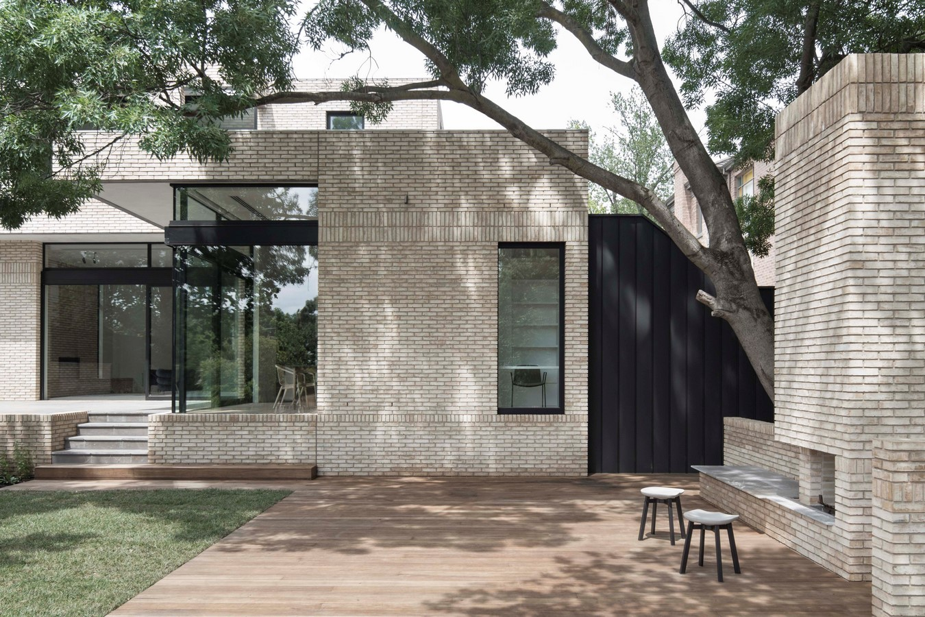 Merriwee by Templeton Architecture - Sheet1