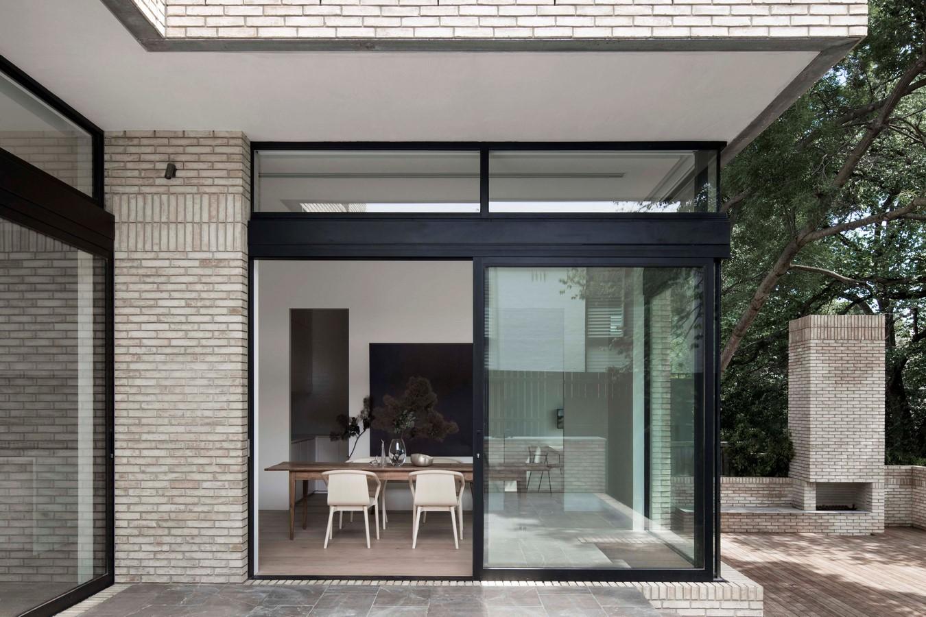 Merriwee by Templeton Architecture - Sheet2