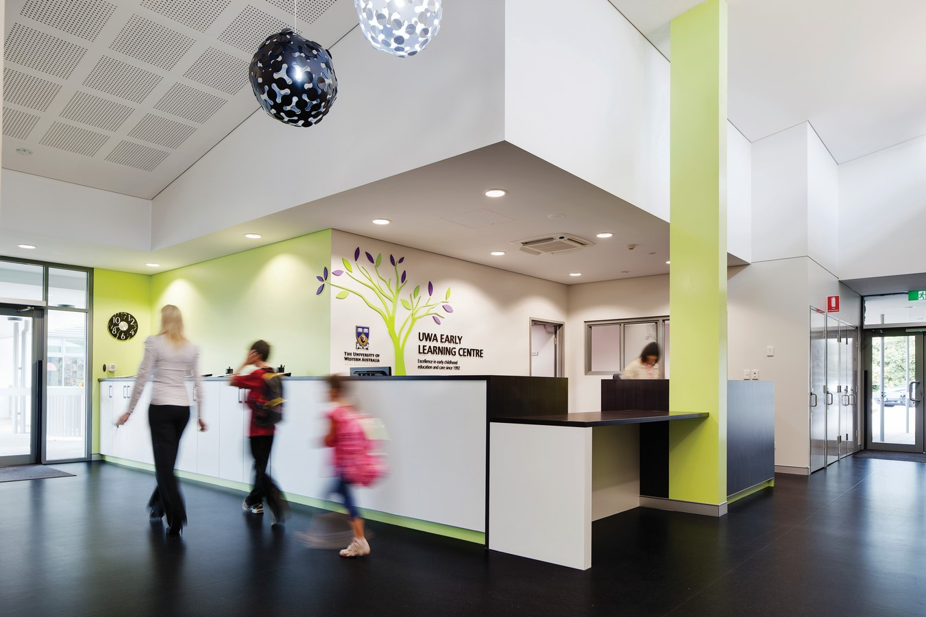 University of Western Australia Early Learning Centre by Hames Sharley - Sheet2