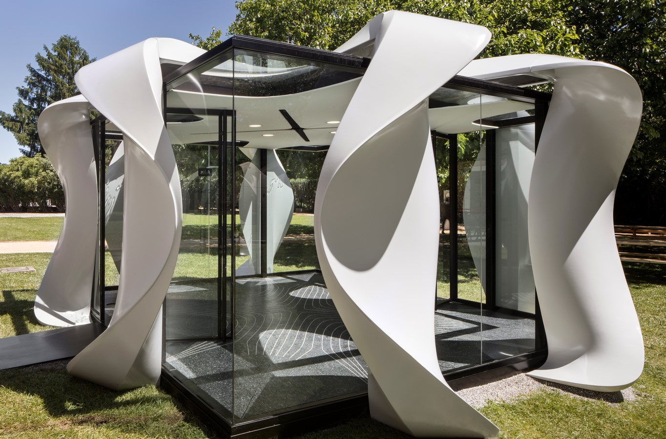 High-performing Urban Ecologies by Zaha Hadid Architects - Sheet3