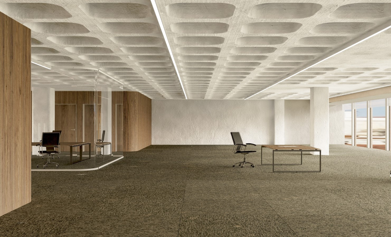Dom Luis Offices by Contacto Atlântico - Sheet1
