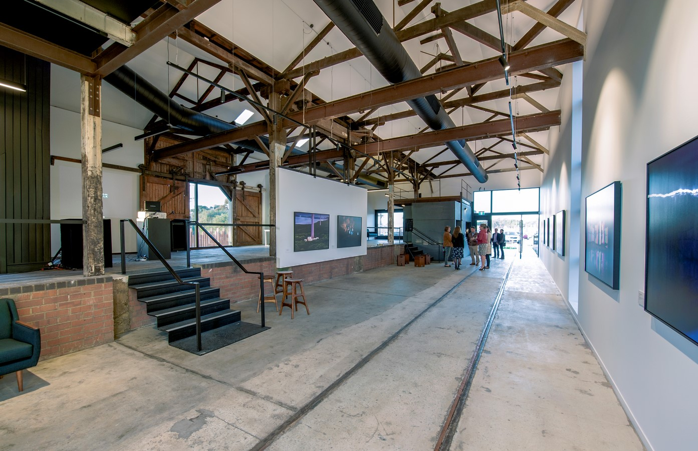 The Goods Shed by Cox Architecture - Sheet2