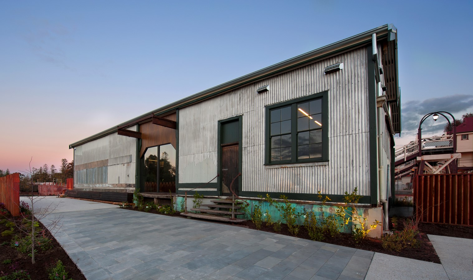 The Goods Shed by Cox Architecture - Sheet3