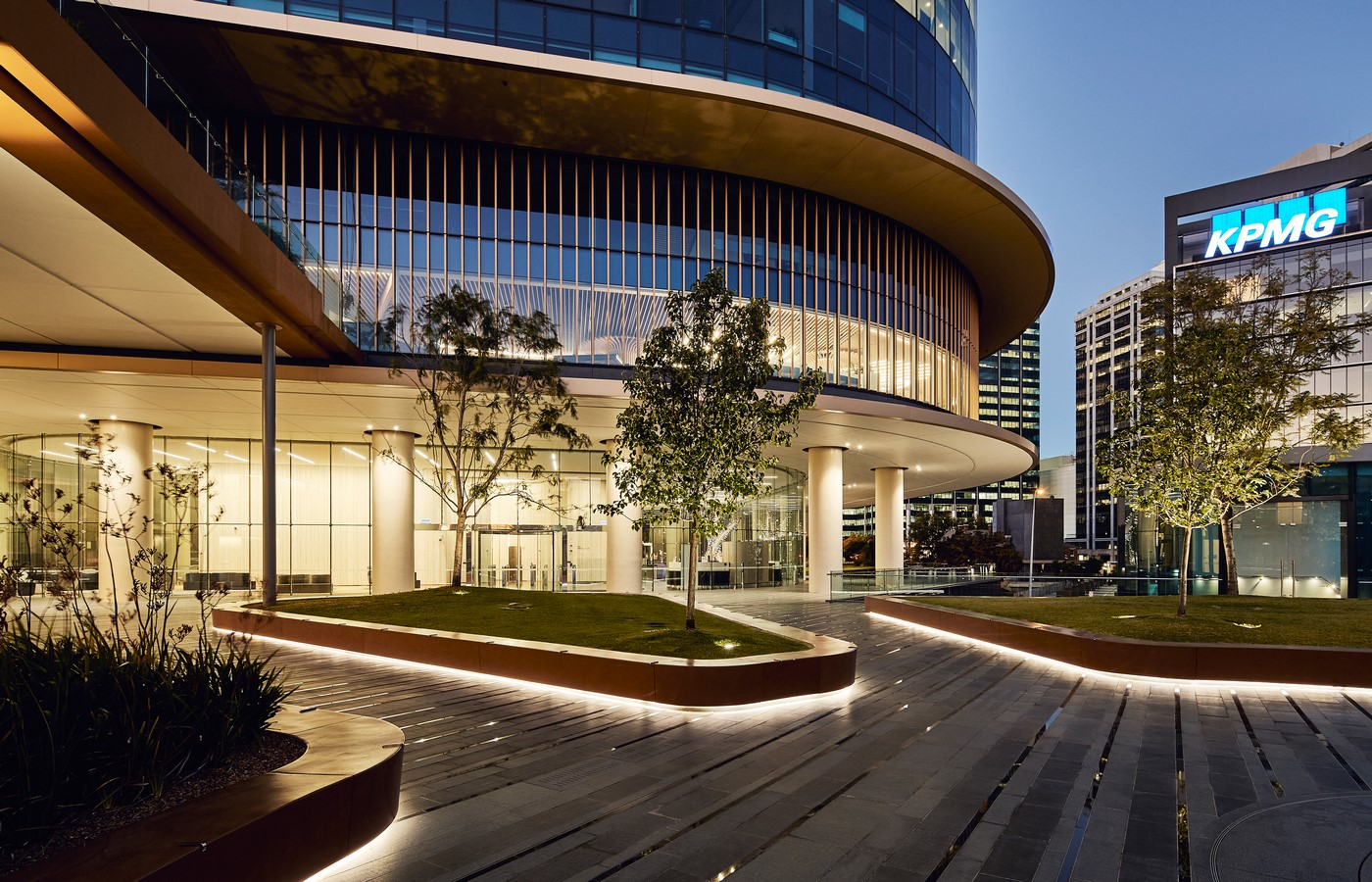 Capital Square by Cox Architecture - Sheet1
