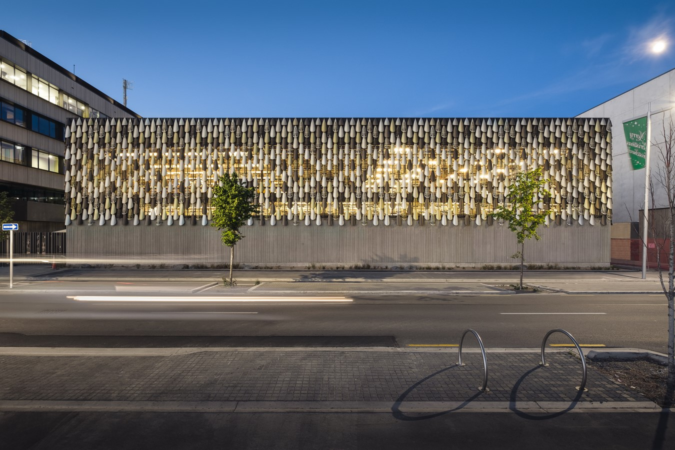 Christchurch Justice and Emergency Services Precinct by Cox Architecture - Sheet3