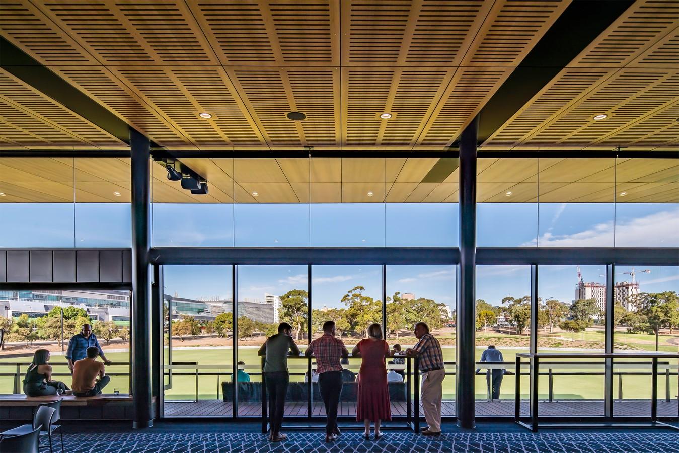 Karen Rolton Oval at Narnungga Park 25 by Cox - Sheet3
