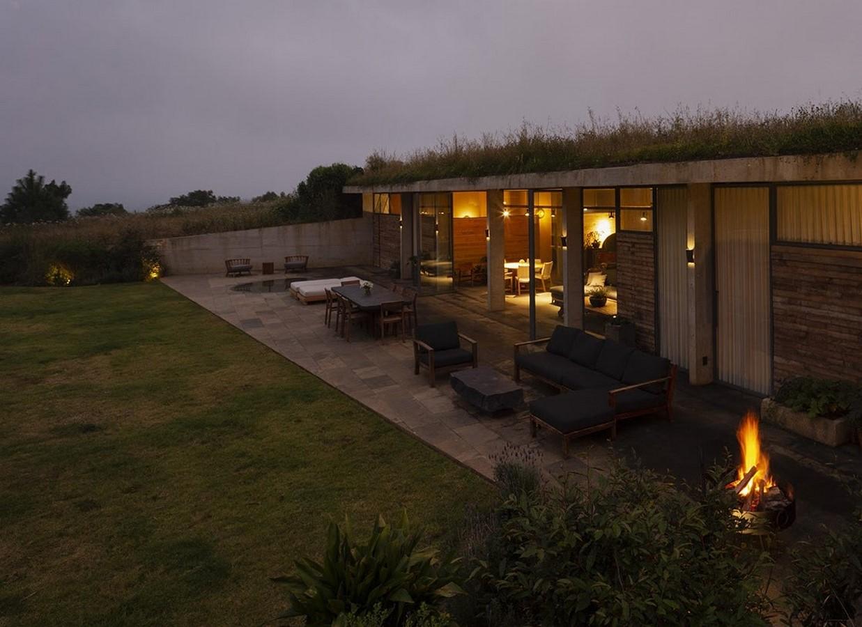 Avocado House by Francisco Pardo Arquitecto - Sheet2
