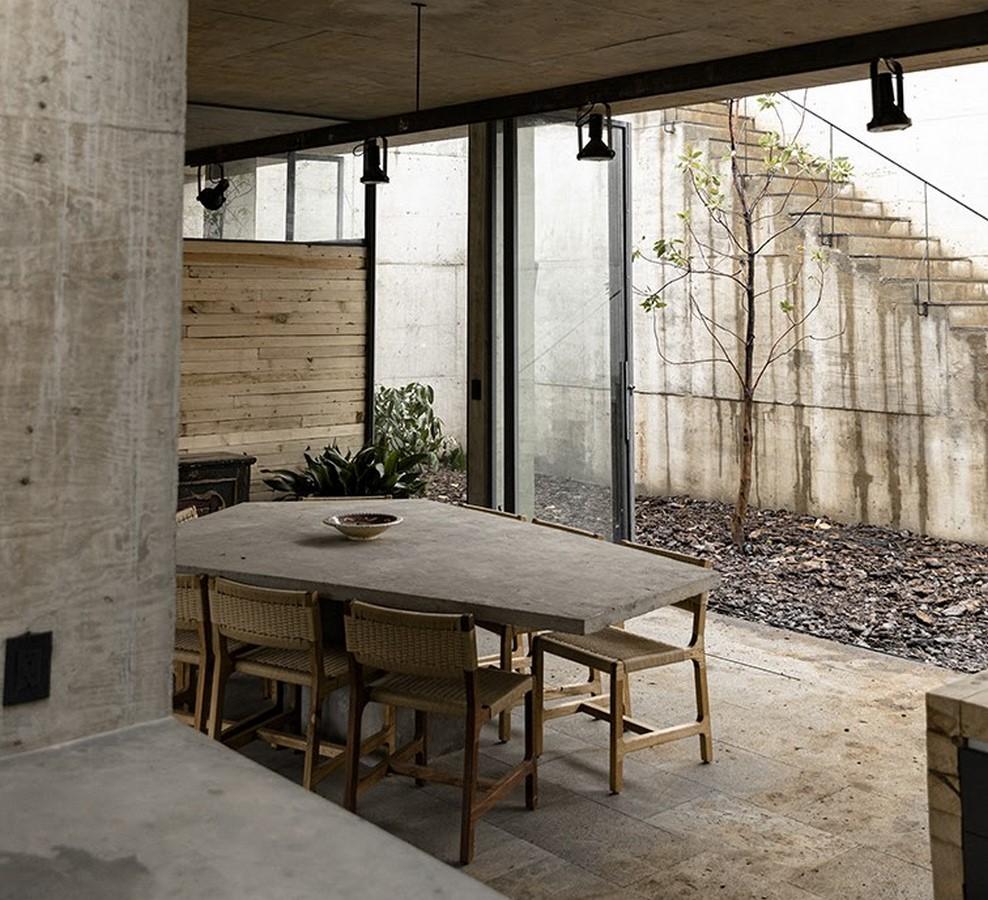 Avocado House by Francisco Pardo Arquitecto - Sheet3