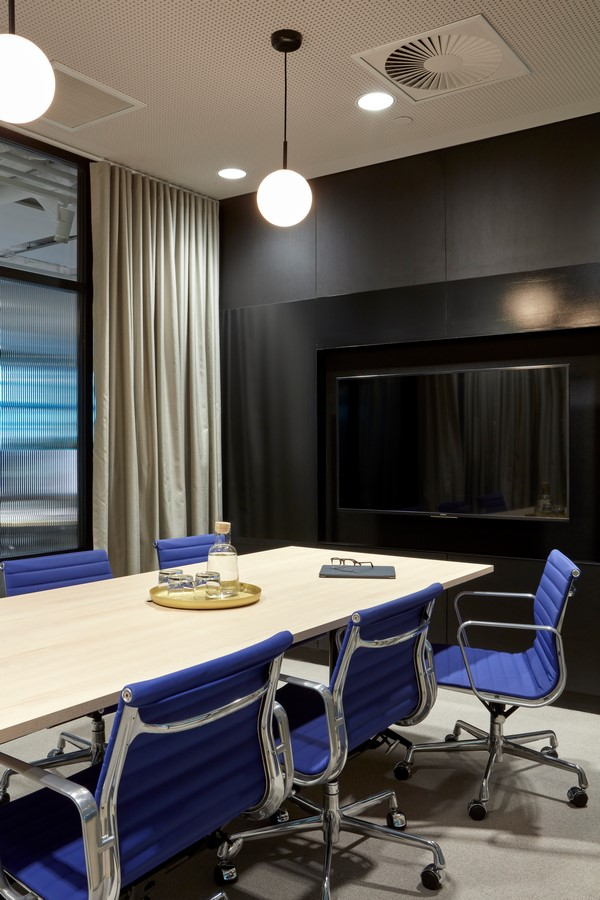 Charter Hall New Workplace by Cox Architecture - Sheet3