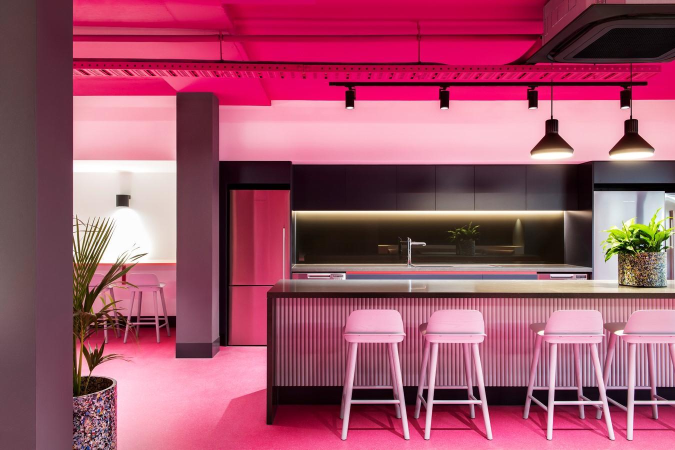 Sydney Knowledge Hub - Merewether Refurbishment by Cox Architecture - Sheet1