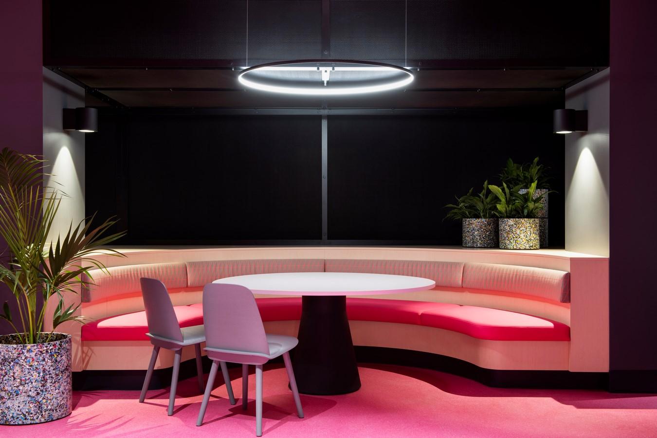 Sydney Knowledge Hub - Merewether Refurbishment by Cox Architecture - Sheet2