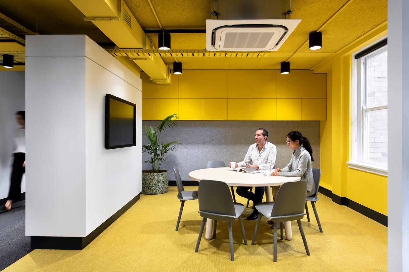 Sydney Knowledge Hub - Merewether Refurbishment by Cox Architecture - Sheet3