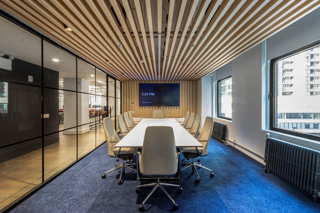 Cerami & Associates NYC Headquarters by Sydness Architects - Sheet2